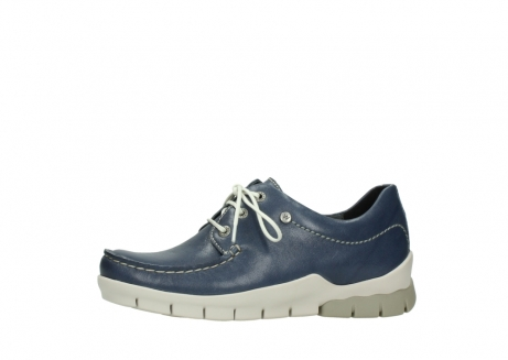wolky chaussures a lacets 01750 natalia 70870 cuir bleu_24