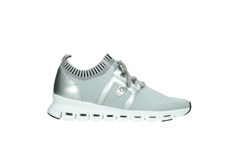 wolky chaussures a lacets 02052 tera 90201 cuir gris argente_1