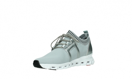 wolky chaussures a lacets 02052 tera 90201 cuir gris argente_10
