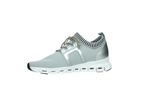 wolky chaussures a lacets 02052 tera 90201 cuir gris argente_12