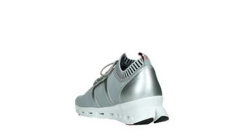 wolky chaussures a lacets 02052 tera 90201 cuir gris argente_17