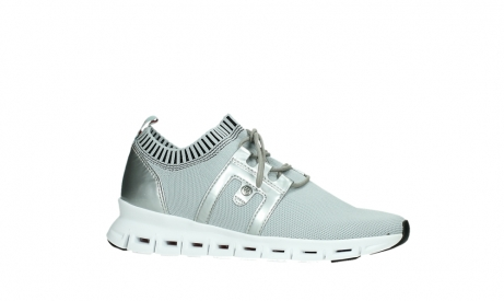 wolky chaussures a lacets 02052 tera 90201 cuir gris argente_2