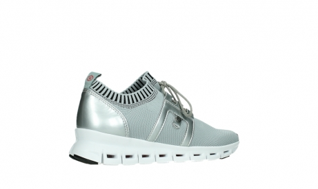wolky chaussures a lacets 02052 tera 90201 cuir gris argente_23