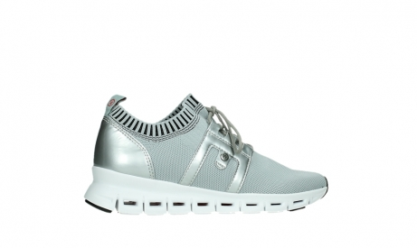 wolky chaussures a lacets 02052 tera 90201 cuir gris argente_24