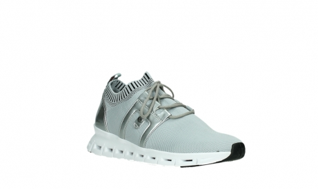 wolky chaussures a lacets 02052 tera 90201 cuir gris argente_4