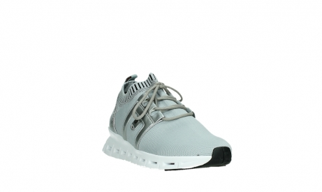 wolky chaussures a lacets 02052 tera 90201 cuir gris argente_5