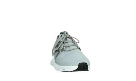 wolky chaussures a lacets 02052 tera 90201 cuir gris argente_6