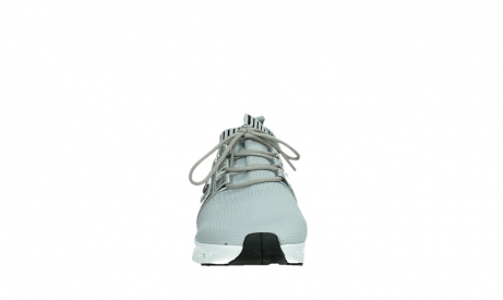 wolky chaussures a lacets 02052 tera 90201 cuir gris argente_7