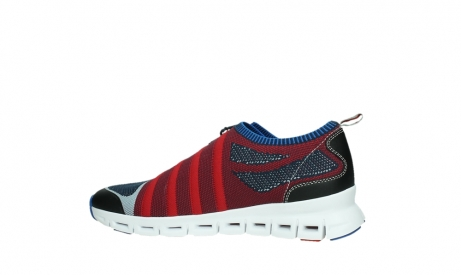 wolky chaussures a lacets 02054 nero 90580 rouge bleu_14