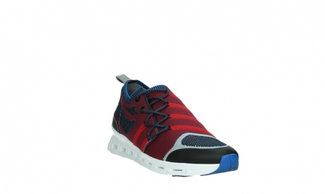 wolky chaussures a lacets 02054 nero 90580 rouge bleu_5