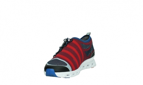 wolky chaussures a lacets 02054 nero 90580 rouge bleu_9