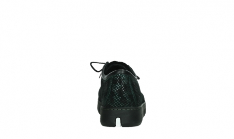 wolky chaussures a lacets 02325 vic 47715 daim vert_19