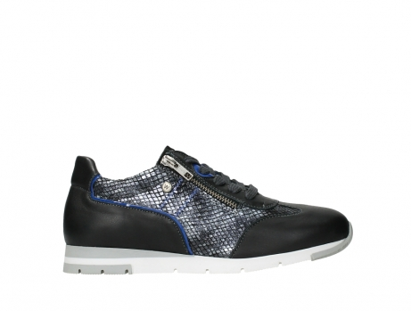 wolky chaussures a lacets 02526 yell xw 29000 cuir noir_1