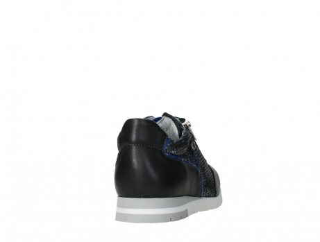 wolky chaussures a lacets 02526 yell xw 29000 cuir noir_20