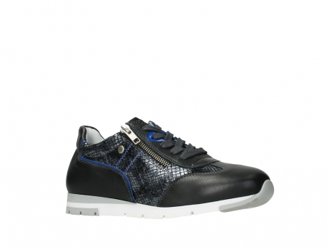 wolky chaussures a lacets 02526 yell xw 29000 cuir noir_3