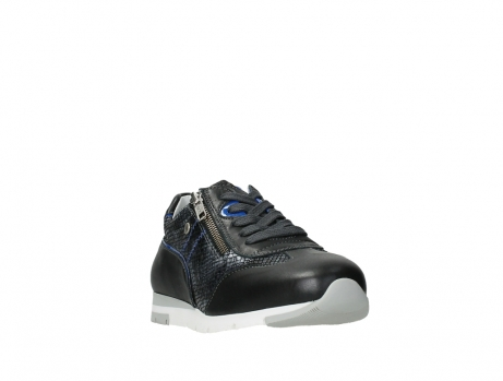 wolky chaussures a lacets 02526 yell xw 29000 cuir noir_5