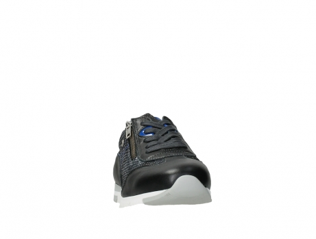 wolky chaussures a lacets 02526 yell xw 29000 cuir noir_6