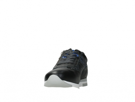 wolky chaussures a lacets 02526 yell xw 29000 cuir noir_8