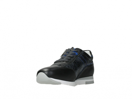 wolky chaussures a lacets 02526 yell xw 29000 cuir noir_9