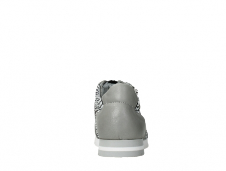 wolky chaussures a lacets 02526 yell xw 88130 cuir gris argente_19