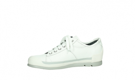 wolky chaussures a lacets 02778 stowe 30100 cuir blanc_12