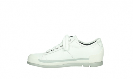wolky chaussures a lacets 02778 stowe 30100 cuir blanc_13