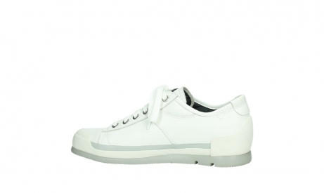 wolky chaussures a lacets 02778 stowe 30100 cuir blanc_14