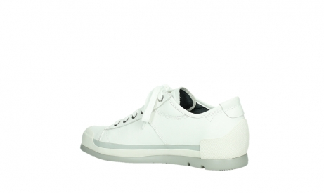 wolky chaussures a lacets 02778 stowe 30100 cuir blanc_15