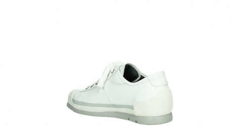 wolky chaussures a lacets 02778 stowe 30100 cuir blanc_16