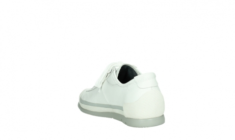 wolky chaussures a lacets 02778 stowe 30100 cuir blanc_17