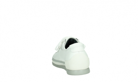 wolky chaussures a lacets 02778 stowe 30100 cuir blanc_18