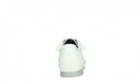 wolky chaussures a lacets 02778 stowe 30100 cuir blanc_19