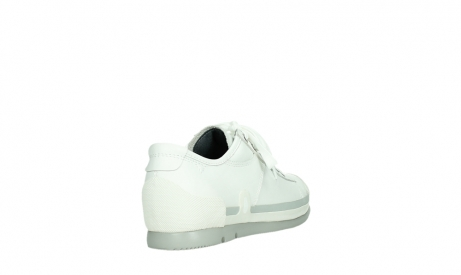 wolky chaussures a lacets 02778 stowe 30100 cuir blanc_21