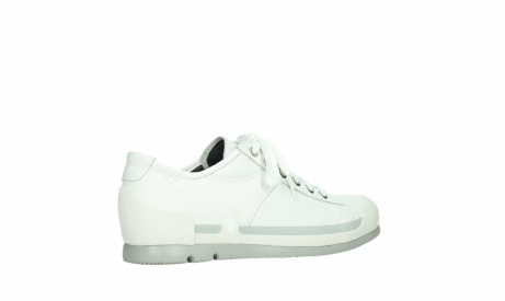 wolky chaussures a lacets 02778 stowe 30100 cuir blanc_23