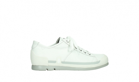 wolky chaussures a lacets 02778 stowe 30100 cuir blanc_24