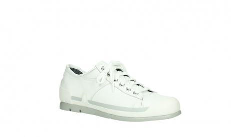 wolky chaussures a lacets 02778 stowe 30100 cuir blanc_3