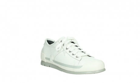 wolky chaussures a lacets 02778 stowe 30100 cuir blanc_4