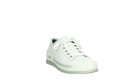 wolky chaussures a lacets 02778 stowe 30100 cuir blanc_5