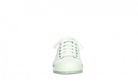 wolky chaussures a lacets 02778 stowe 30100 cuir blanc_7