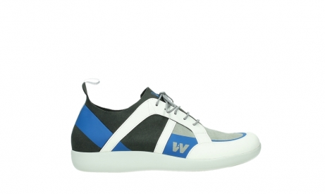 wolky chaussures a lacets 04075 base 00286 plastique anthracite bleu royal_1