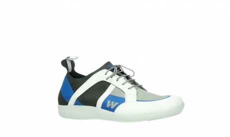 wolky chaussures a lacets 04075 base 00286 plastique anthracite bleu royal_3