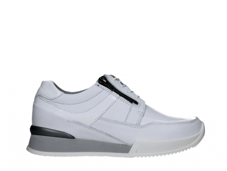 wolky chaussures a lacets 05882 field 20100 cuir blanc_1
