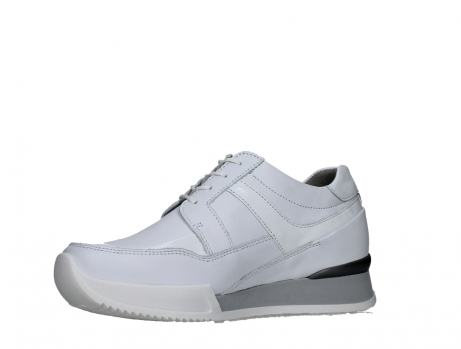 wolky chaussures a lacets 05882 field 20100 cuir blanc_11