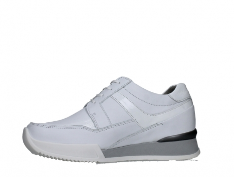 wolky chaussures a lacets 05882 field 20100 cuir blanc_12