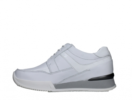 wolky chaussures a lacets 05882 field 20100 cuir blanc_13
