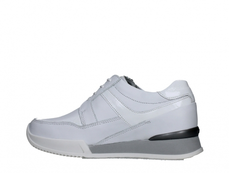 wolky chaussures a lacets 05882 field 20100 cuir blanc_14