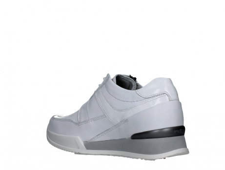 wolky chaussures a lacets 05882 field 20100 cuir blanc_16