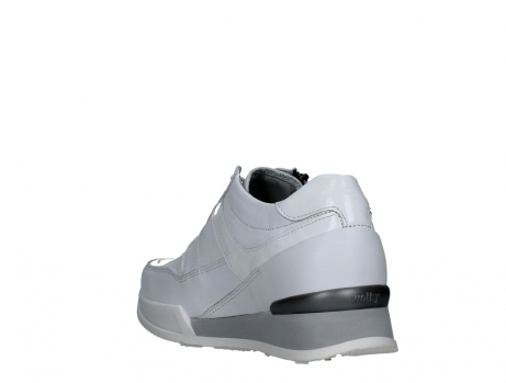 wolky chaussures a lacets 05882 field 20100 cuir blanc_17