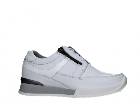 wolky chaussures a lacets 05882 field 20100 cuir blanc_2