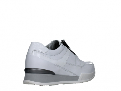 wolky chaussures a lacets 05882 field 20100 cuir blanc_22